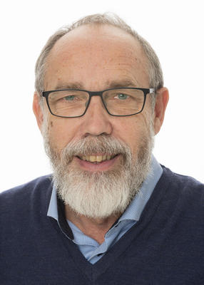 Magne Rugsveen