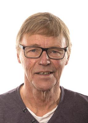 Jens Jørgen Stramrud