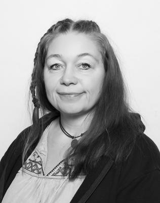 Anne Fossen