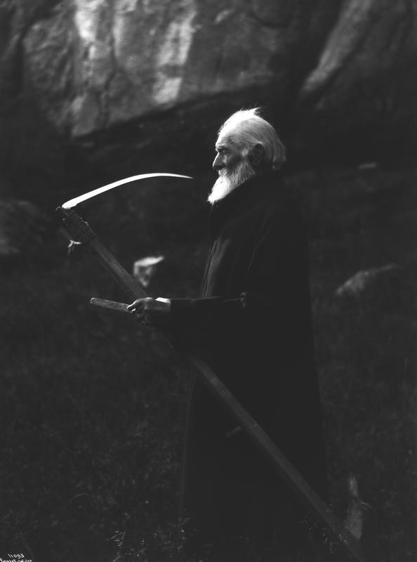 Fader Tid - Hvistendahl 1910