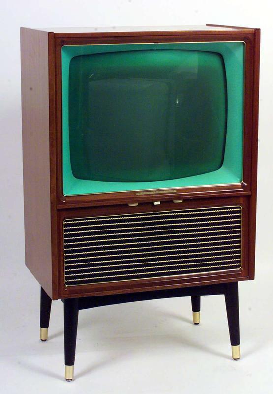 Fjernsyn  NF.2002-0055
