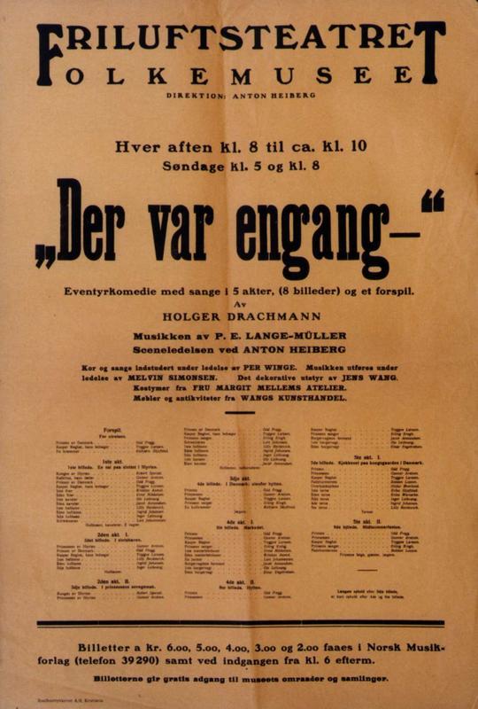 Teaterplakat NF.21347-0164
