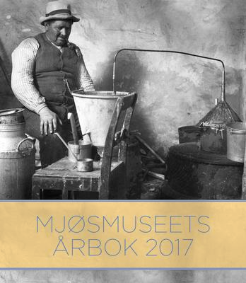 Mjøsmuseets årbok 2017 forside (Foto/Photo)