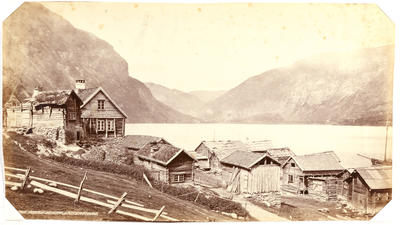 Marifjøra i Luster (Foto/Photo)