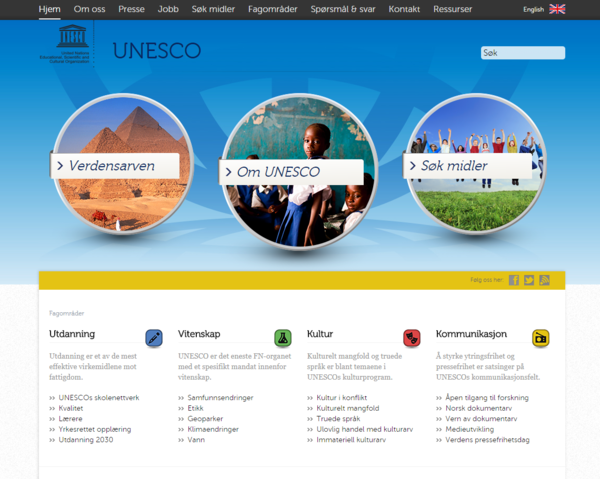 unesco_no_web.png. Foto/Photo