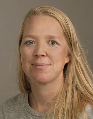 Anja Langgåt. Foto/Photo