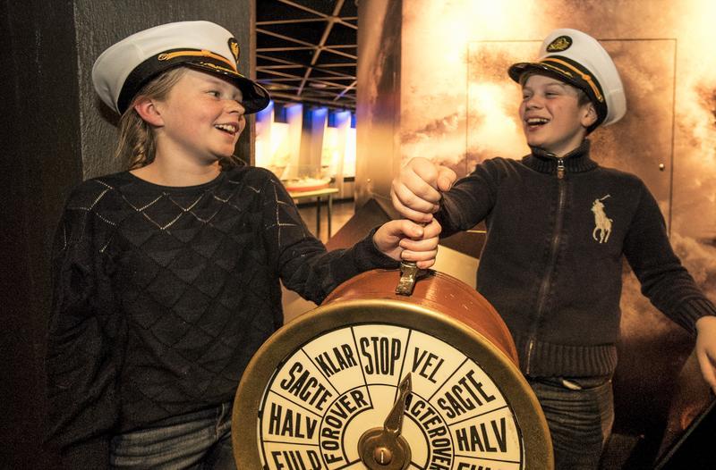 Barn i Norge_er_havet (Foto/Photo)