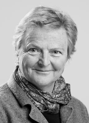 Hilde Lauvland