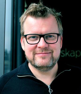 Torbjørn Ellingsen