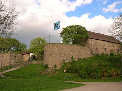 Kongsten_Fort_front_-_Foto_Tove_Bergseng.jpg. Foto/Photo