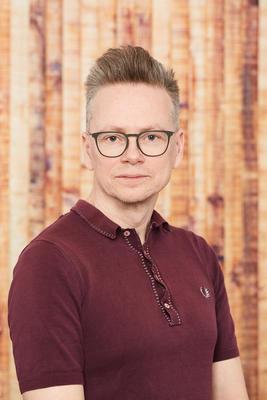 Ulf Palm