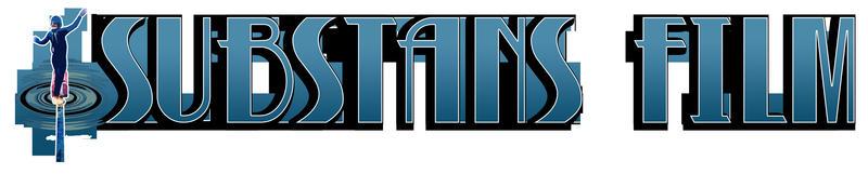 Logo Substans film