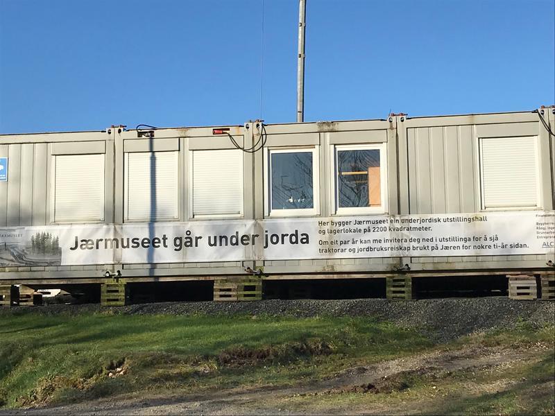 Magasin Jærmuseet (Foto/Photo)