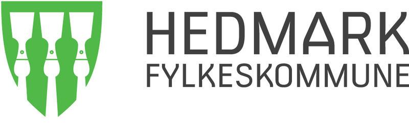 Logo Hedmark fylkeskommune
