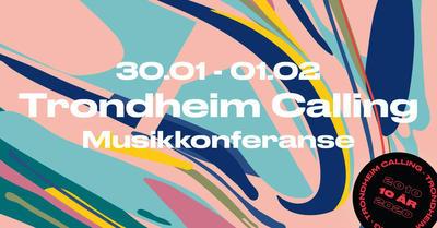 trondheim_calling_konferanse_foto_red.jpg. Foto/Photo