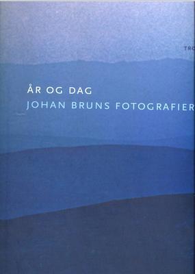 År og dag. Foto/Photo