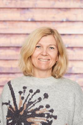 Cathrine Cecilie Arnesen