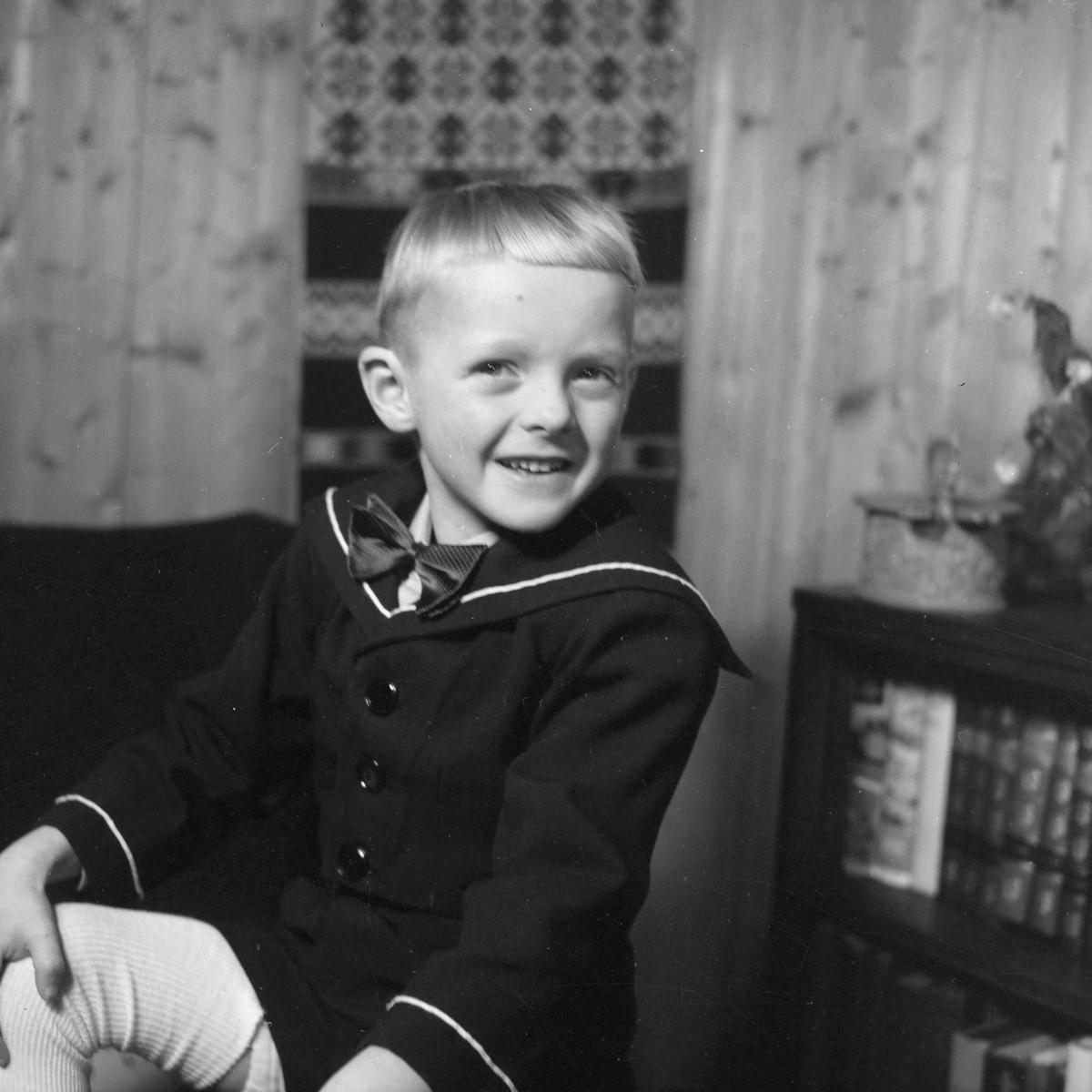 Øyvind Haugen