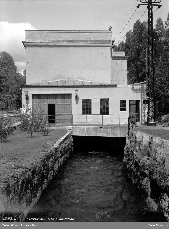 Hammeren kraftstasjon